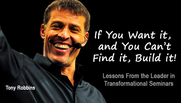 Become a Leader in Your Market by Asking Yourself a Few Simple Questions