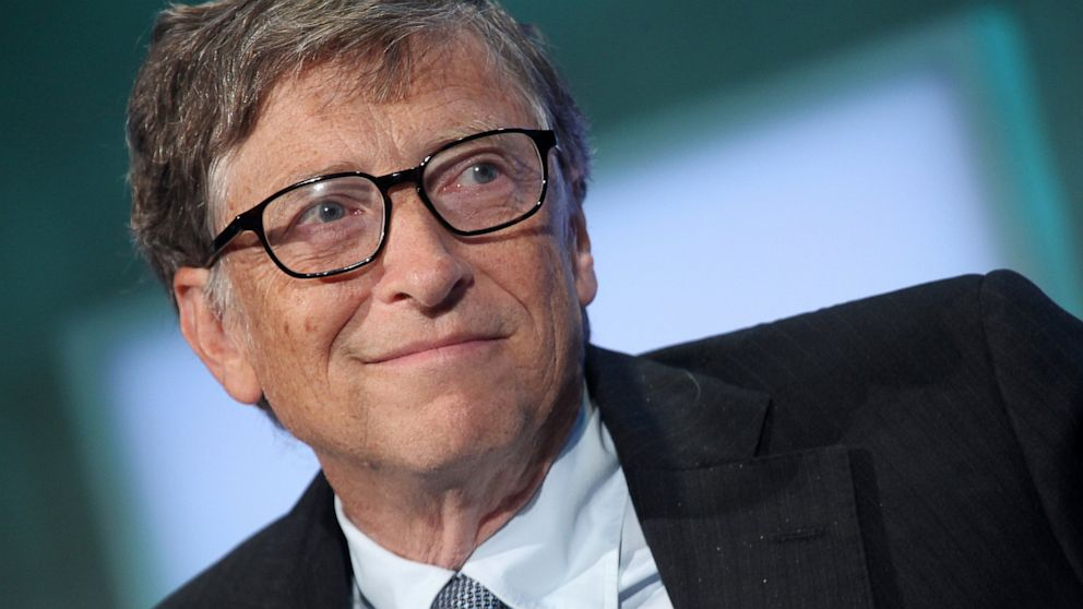 Bill Gates: 11 Rules Your Kids Did Not Learn in School