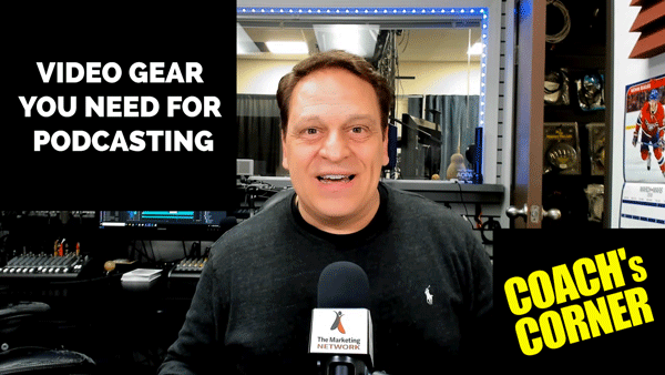 eCoach 47: Answered! The Gear You Need to Create Brilliant Live Video