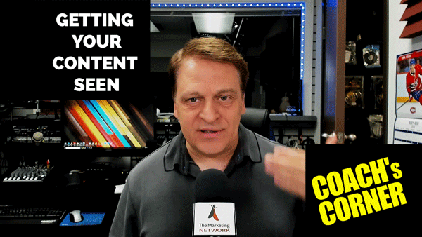 eCoach 51: How to Get Your Content Seen, Liked, and Shared